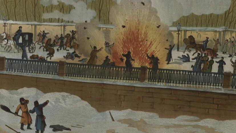 «Взаимная озлобленность»: как убийство Александра II изменило историю России