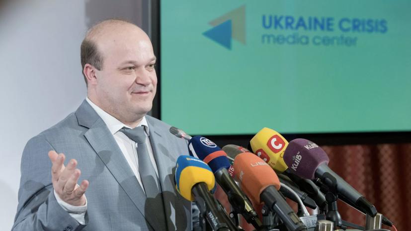Экс-посол Украины призвал готовиться к разрыву дипотношений с Россией