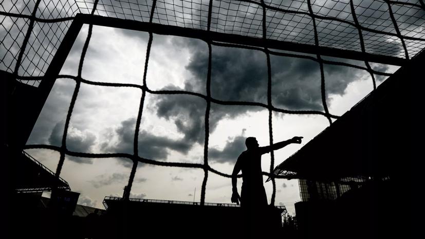 Гол Макарова помог «Рубину» вырвать победу у «Зенита» в матче РПЛ