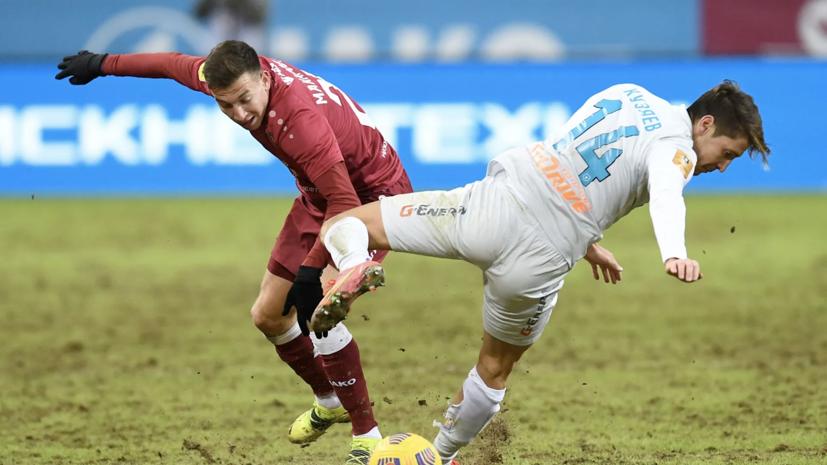 Боярский выразил сомнения в победе «Зенита» в РПЛ