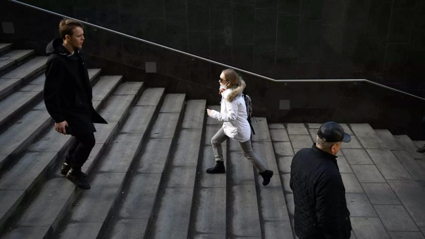 Синоптики предупредили о сильных морозах в ближайшие дни в столичном регионе