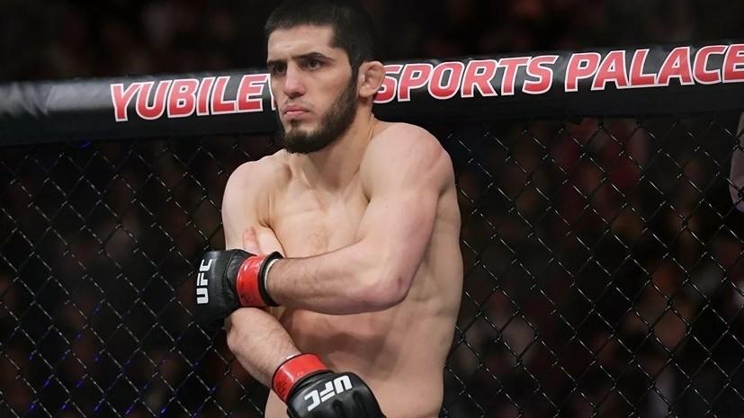 Боец UFC сравнил свои поединки с Махачевым и Царукяном