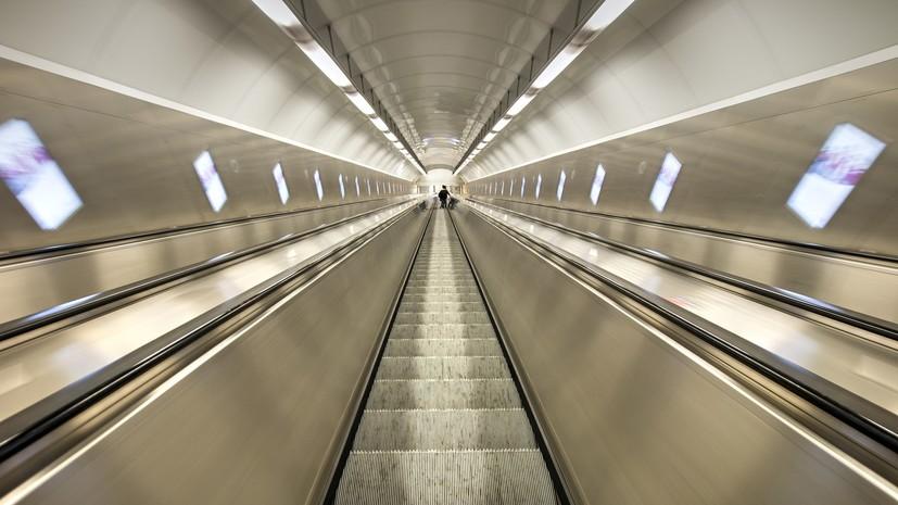 На станции «Марьина роща» БКЛ появится самый длинный эскалатор в метро Москвы