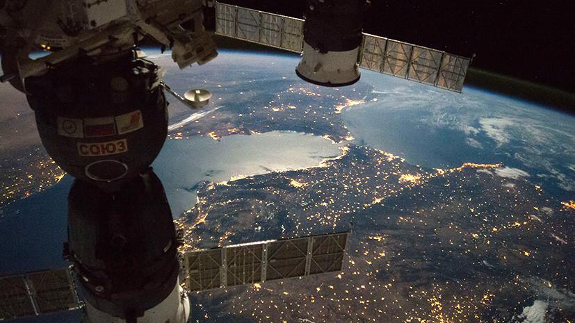 Эксперт прокомментировал слова американского генерала о возможностях России в космосе