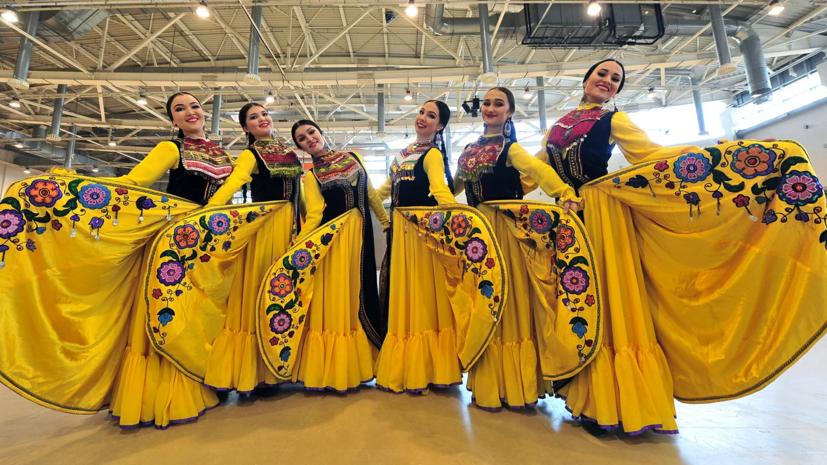Праздник Навруз отметят в Москве в онлайн-формате