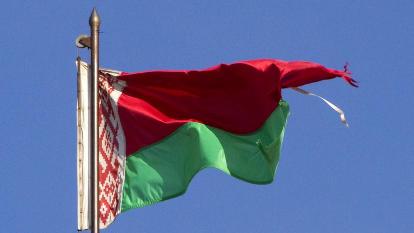 Глава КГБ Белоруссии заявил о предотвращении терактов в стране