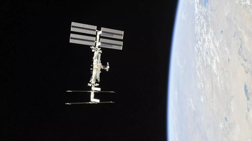 «Роскосмос» рассказал о переговорах с NASA о местах в космических кораблях