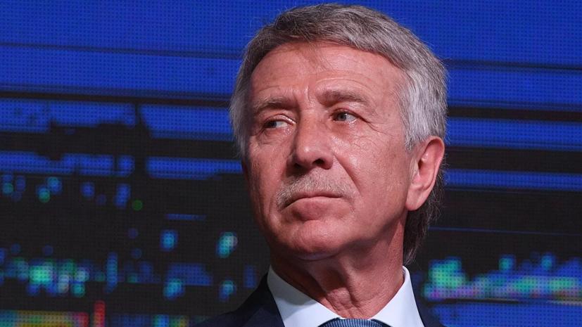 Михельсон обратился к Путину с предложениями по поддержке отрасли СПГ