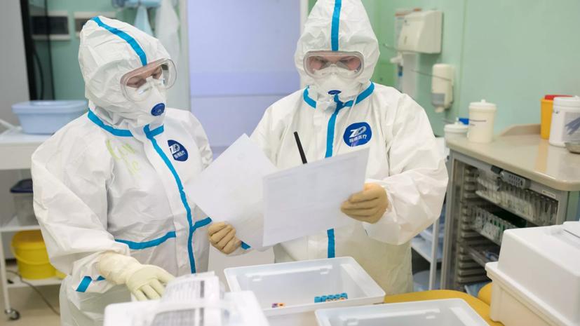 В Татарстане прокомментировали ситуацию с коронавирусом