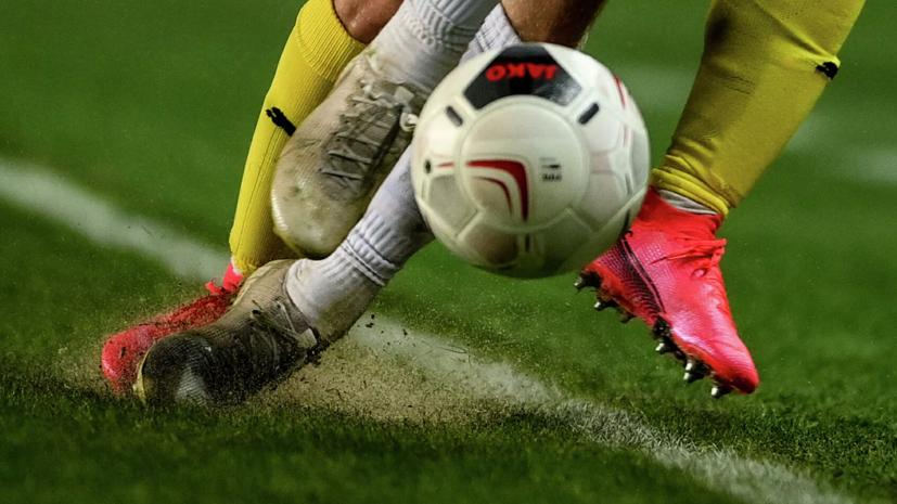 В УЕФА ответили о проведении матча между сборными Мальты и России