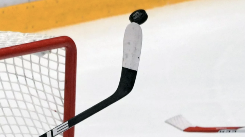 Определились все пары второго раунда финала плей-офф КХЛ