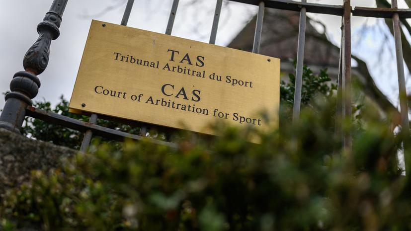 СМИ: CAS не разрешил использовать «Катюшу» вместо гимна России на ОИ