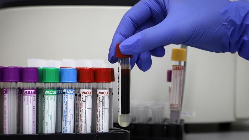 Общее число случаев коронавируса в Москве превысило 1 млн