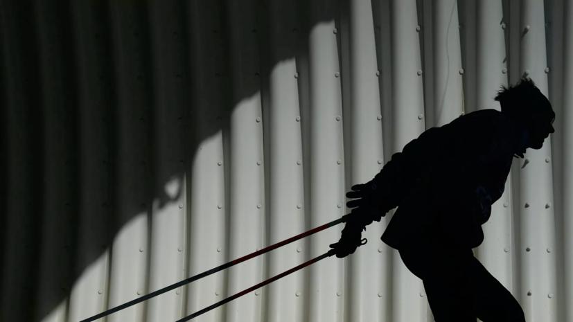 Крянин назвал прошедший сезон Кубка мира одним из лучших в истории лыжной сборной России