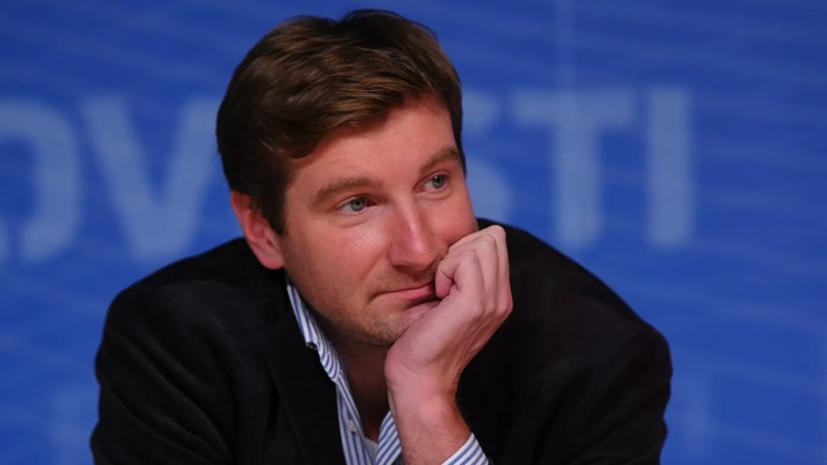 Красовский обратился к главе Роскомнадзора из-за политики YouTube в отношении RT