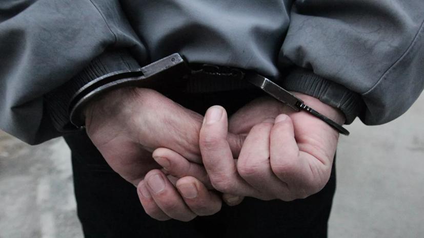 В Крыму задержали работающего на спецслужбы Украины россиянина