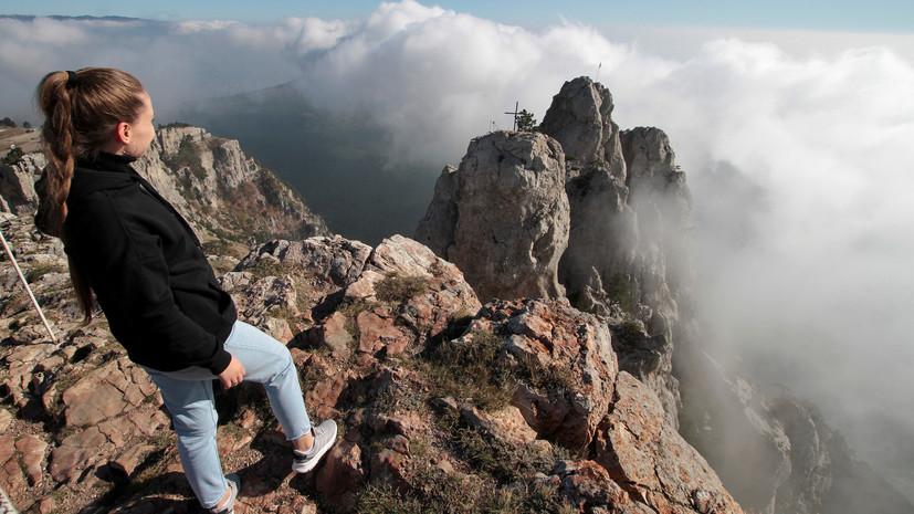 Время для путешествий: Ростуризм назвал сроки нового этапа программы туристического кешбэка