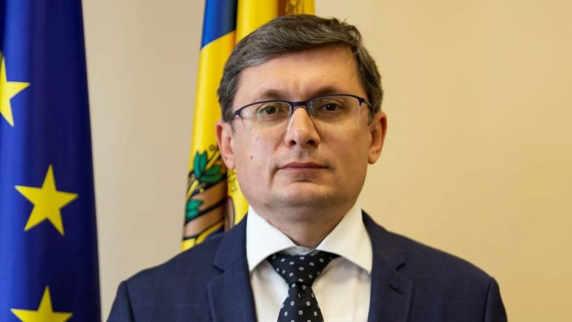 Соцпартия Молдавии оспорит в КС выдвижение Гросу на пост премьера