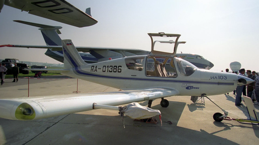 Минпромторг сообщил о подписании договоранапроизводство Ил-103в Венгрии