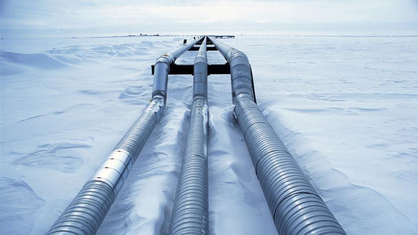 Морозный фактор: Международное энергетическое агентство улучшило прогноз по спросу на нефть в 2021 году