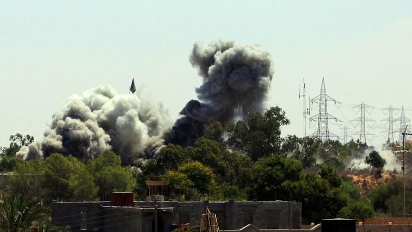 «НАТО не ставило перед собой задачу наладить нормальную жизнь»: десять лет назад начались бомбардировки Ливии