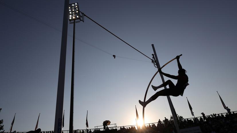 Стало известно, сколько российских легкоатлетов смогут получить нейтральный статус в 2021 году