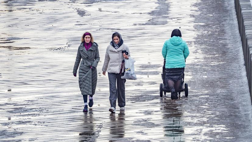 Вильфанд прогнозирует аномально тёплую погоду в ряде регионов России