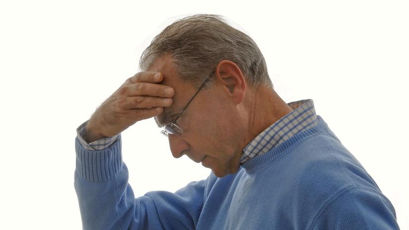 Врачи назвали причины постоянных головных болей