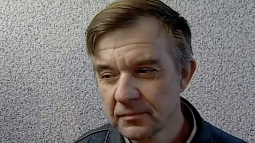 «Мне нужны деньги, много денег»: как скопинский маньяк Мохов пытался продать RT свои откровения