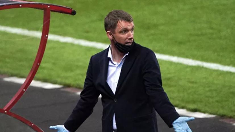 «Чемпионат»: Гончаренко является главным претендентом на пост тренера«Краснодара»