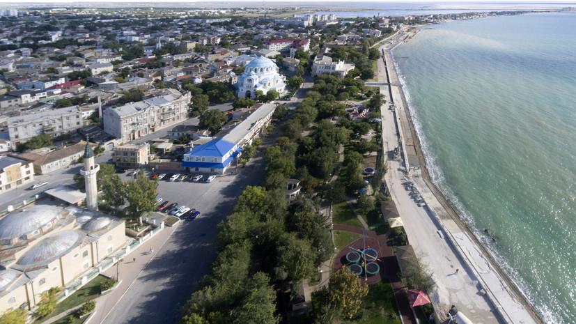 Иностранцам запретили владеть землей в Крыму