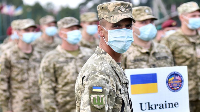 «Напоминание о своём существовании»: почему Киев требует от НАТО ответ на запрос об участии в плане действий по членству