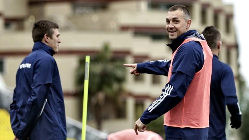 Удобный соперник и насыщенный график: стоит ли Черчесову поберечь основу сборной России в Мальте