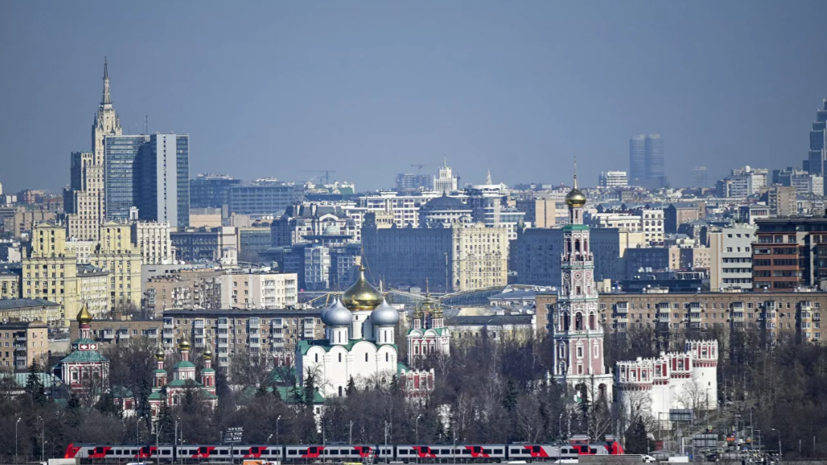 Синоптики прогнозируют метеорологическую весну в Москве к 27 марта
