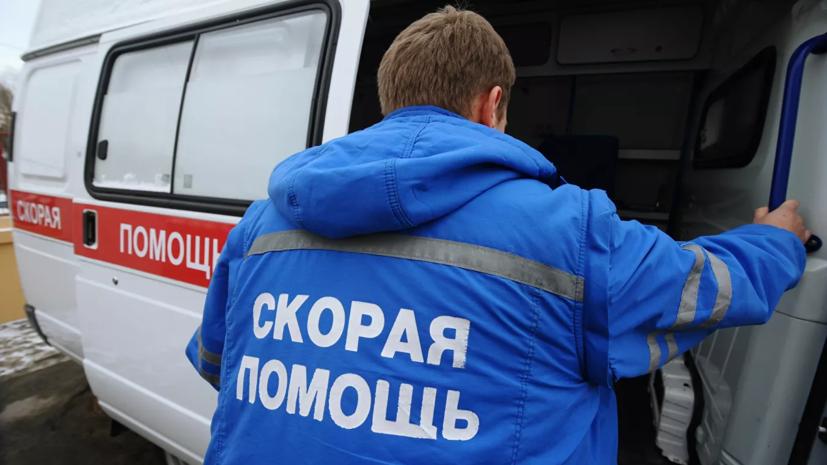 ОНК: задержанному по делу Белозерцева бизнесмену дважды вызывали скорую