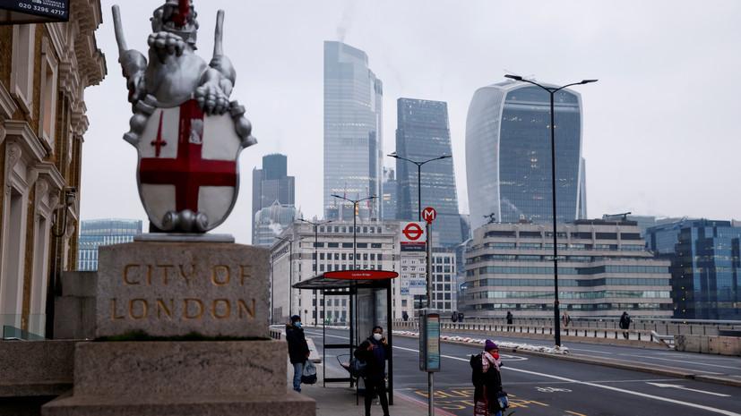 В МИД России оценили планы Британии нарастить ядерный потенциал