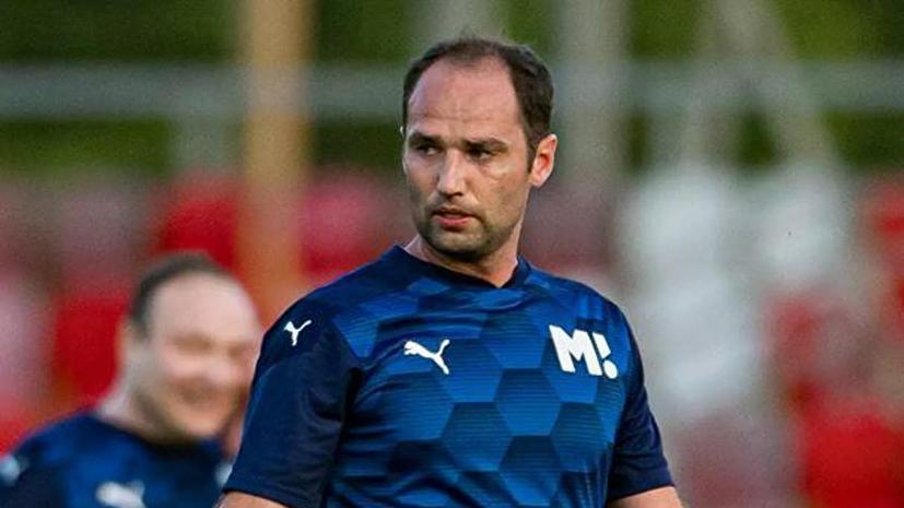 Широков отреагировал на отставку Гончаренко из ЦСКА