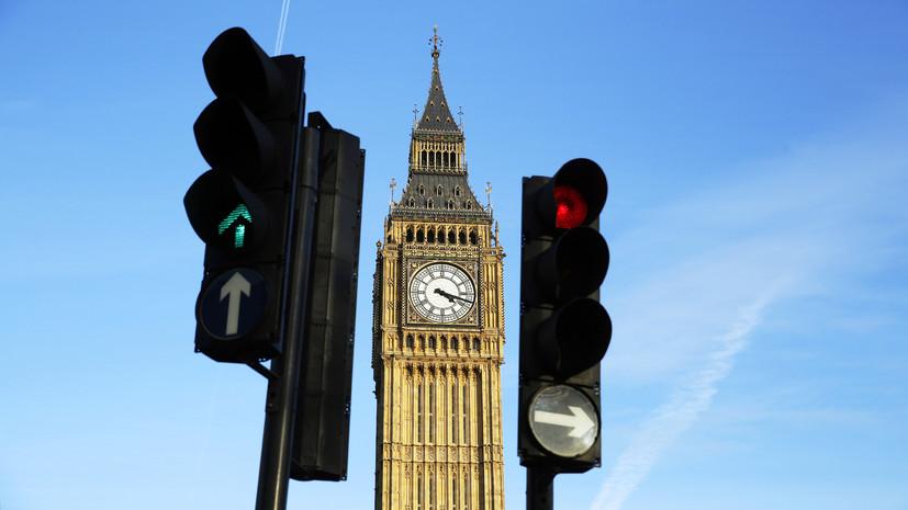 Ядерный диалог: почему Москва считает необходимым привлечь Лондон к переговорам по стратегической стабильности