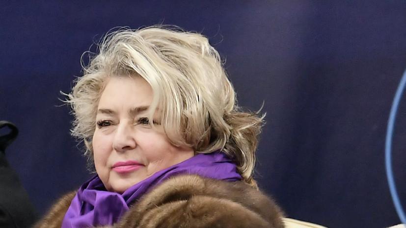 Тарасова поддержала российских фигуристов в преддверии старта ЧМ