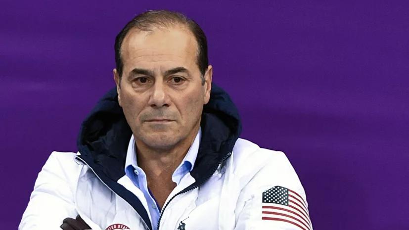 Арутюнян сравнил «пузырь» на ЧМ с аналогом на чемпионате США
