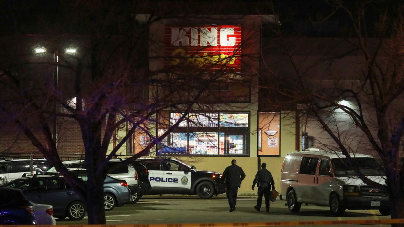 Погибли 10 человек, нападавший задержан: что известно о стрельбе в Колорадо