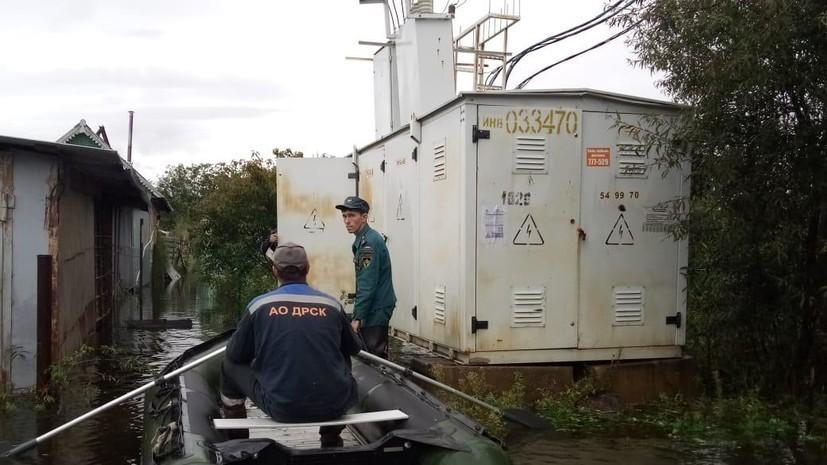 В Татарстане на подготовку к паводку потрачено более 1,8 млрд рублей