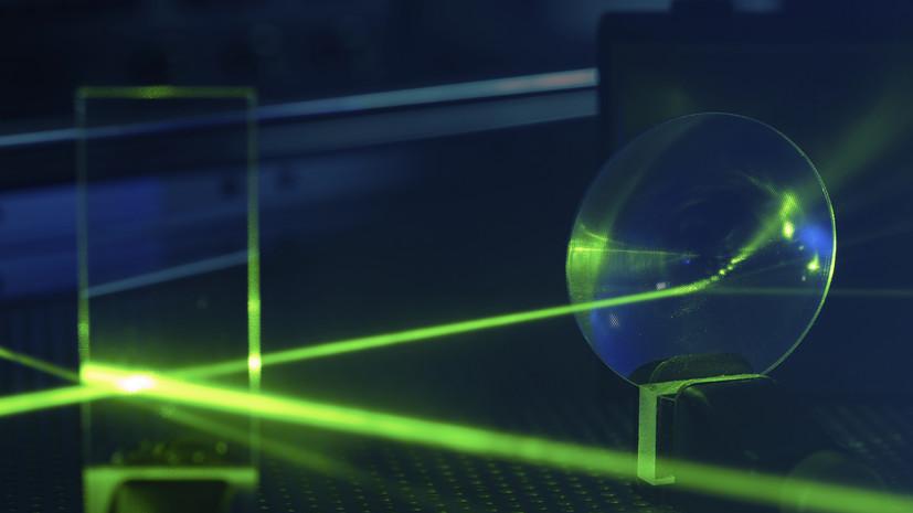 Удачная комбинация: как российские учёные вырастили кристаллы для оптических компьютеров