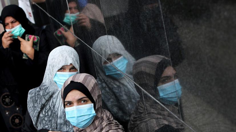 В Катаре ужесточают ограничения по коронавирусу