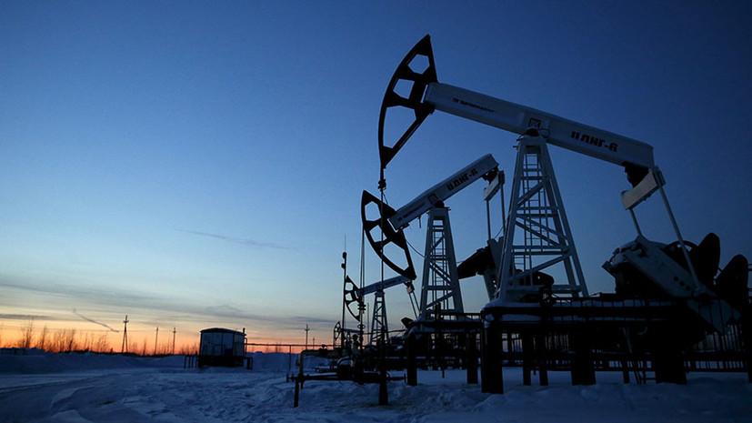 Коммерческий интерес: США нарастили покупки нефти у России максимально с 2011 года