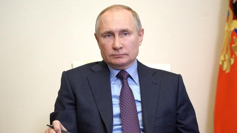 Путин рекомендовал защитить от взыскания по долгам минимальный доход граждан
