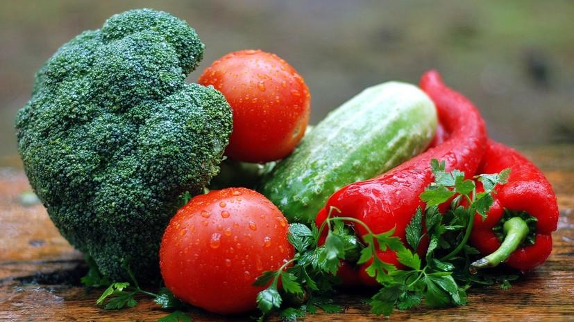 В Подмосковье рассказали о выходе региона на лидирующие позиции по производству овощей