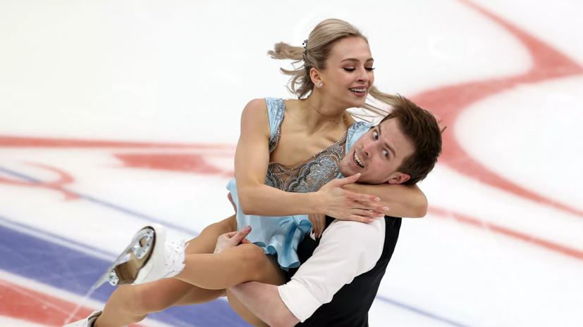 Боброва объяснила, почему Синициной и Кацалапову лучше не расслабляться