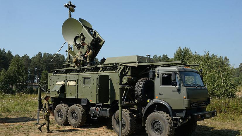 «Силы мирового класса»: в США заявили об эффективности российских систем электромагнитной борьбы