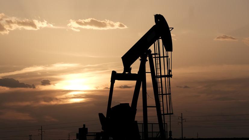 В Банке России прокомментировали цены на нефть